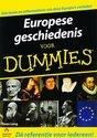 Voor Dummies - Europese geschiedenis voor Dummies