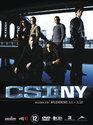 CSI: New York - Seizoen 1 (Deel 2)