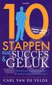 Cover voor - 10 Stappen Naar Succes En Geluk
