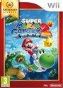 Super Mario Galaxy 2 - Nintendo Selects