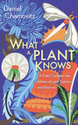 What a Plant Knows