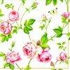 IHR Rambling Rose Servetten - 16.5 x 16.5 cm