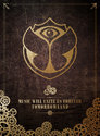 Tomorrowland 2014: Music Will Unite Us Forever, Cd (album), 24,99 euro