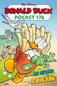 Donald Duck Pocket / 176 De strijd om het frietje