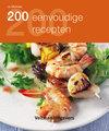 200 Eenvoudige Recepten