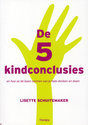 Cover voor - De 5 Kindconclusies