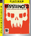 Resistance 3 - Essentials Edition