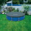 Afdekzeil voor Metal Frame Pool 366cm