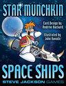 Star Munchkin: Space Ships Uitbreiding