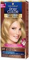 Poly Color Creme Haarverf 31 - Lichtblond - Haarkleuring