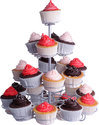 Imperial Kitchen Cupcake Standaard - voor 23 stuks