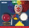 Make-up kit Clown