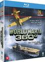 World War II 360 (Blu-ray)
