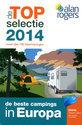 De beste campings in Europa / 2014