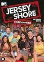 MTV Jersey Shore - Seizoen 5