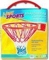 New Sports Basketbalring