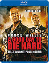 Die Hard 5: A Good Day To Die Hard (Blu-ray)