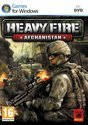 Heavy Fire: Afganistan