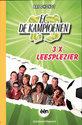 FC De Kampioenen - FC De Kampioenen