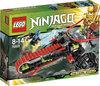 LEGO Ninjago Strijdmotor - 70501
