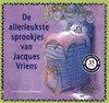 De allerleukste sprookjes van Jacques Vriens