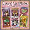 Jacqueline Wilson Book Club Wall Calendar 2015 (Art Calendar)
