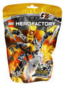 LEGO Hero Factory XT4 - 6229