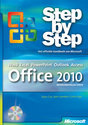 Step by Step, Office 2010