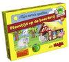 Spel - Mijn eerste spellen - Etenstijd op de boerderij (Nederlands) = Duits 4679 - Frans 5443