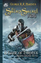 The Sworn Sword: The Graphic Novel, Paperback, 14,99 euro