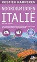 Rustiek kamperen in Noord- en Midden Italie