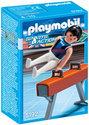Playmobil Turner op het Paard - 5192