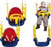 Clown happy town 3 In 1 Baby Swing Schommel