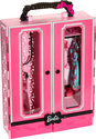 Barbie Style Ultieme Kledingkast - Poppenkleren