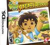 Go Diego Go!: Safari Avontuur