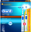 Oral-B Elektrische Tandenborstel ProfessionalCare 550 + Extra Body