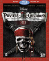 Pirates Of The Caribbean 4: On Stranger Tides (2D+3D)