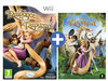 Disney's Rapunzel + DVD Rapunzel