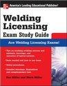 Welding Licensing Exam