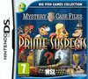 Mystery Case Files: Prime Suspects