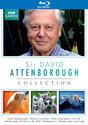 David Attenborough Collection (Blu-ray)