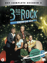 3rd Rock From The Sun - Seizoen 5