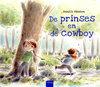 Cowboys en Indianen - de prinses en de cowboy