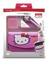 Bigben Hello Kitty Essentials Pack 3DS XL