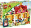 LEGO DUPLO Ville Familiehuis - 5639