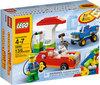 LEGO Basic Auto's bouwset - 5898