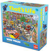 That's Life Puzzel - New Traffic Jam