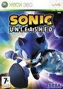 Sonic Unleashed (Classics) /X360
