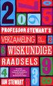 Professor Stewart's verzameling van wiskundige raadsels / druk Heruitgave