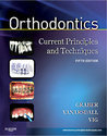 Cover voor - Orthodontics